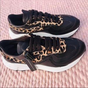 BOEMOS   Fashion Sport Sneakers